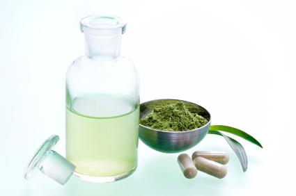 Herbal Medicine Serenity Lodge Day Spa Health Package - image